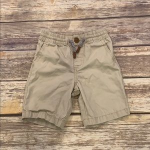Carter's Pull On Chino Shorts
